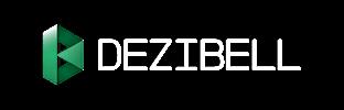 dezibell-logo-white